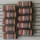 .39 OHM - 3 WATT METAL FILM RESISTOR 5% 10 PC PACKAGE!
