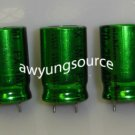 470uF-25V NICHICON PX(M) ALU ELECTROLYTIC CAPS 3 PIECES