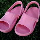 CROCS NILE SHOES PINK COLOR WOMENS SIZE 4! BRAND NEW!