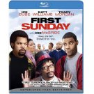 FIRST SUNDAY - BLU-RAY MOVIE (SEALED)