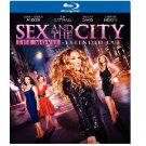 SEX AND THE CITY - BLU-RAY MOVIE (SEALED)