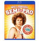 SEMI-PRO - BLU-RAY MOVIE (SEALED)