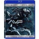 AVPR: ALIEN VS. PREDATOR - REQUIEM (Rated&Unrated) - BLU-RAY MOVIE (SEALED)