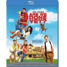 ARE WE DONE YET? - BLU-RAY MOVIE (SEALED)