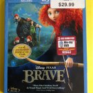 BRAVE (Three-Disc Collector&#39;s Edition: Blu-ray / DVD)