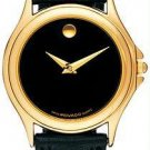 Factory Direct MOVADO MUSEUM Ladies 0690299 50% OFF