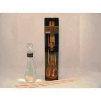Lot of 12 Fragrance Diffuser w/Rattan Sticks