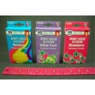 Lot of 144 Packs of 45 Incense Cones