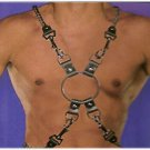 Top Body Harness - Item B252