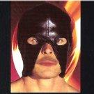 Leather Half Hood - Item 9012