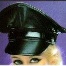 Leather Cap - Item 8003