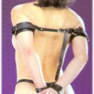 Leather Biceps Restraints -Item 49
