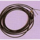 Black Re-Inforced Rope - Item B449