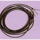 Black Re-Inforced Rope - Item B449