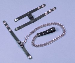 Boy Toy Leash with C-Ring - Item 97
