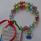 Colors of Christmas Bracelet