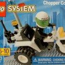 Lego 6324 Chopper Cop