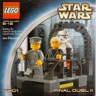 Lego 7201 Star Wars Final Duel II