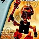 Lego 8540 Bionicle Turaga Vakama