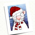Christmas Card Series - Yooki