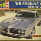 Revell 1968 Pontiac Firebird 400 Model Kit NIB