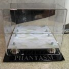 DISPLAY CASE (Silver Hardware) for Your Phantasm Sphere ball prop replica