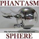 *Larger* 1:1 Metal PHANTASM SPHERE Ball Prop Replica p2la