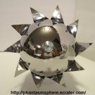 Metal PHANTASM SPHERE Ball Prop Replica. Grinder style, part 2