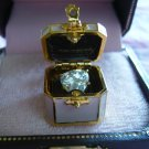 Juicy Couture Jewelry Chest Charm