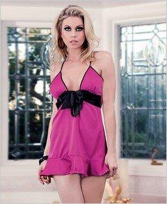 Babydoll-Sexy Wear Lingerie LL-9069 $19.88