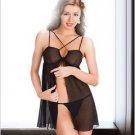 Babydoll-Sexy Wear Lingerie SM-80528 $20.36