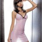 Babydoll-Sexy Wear Lingerie SM-80511 $22.80