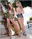 Babydoll-Sexy Wear Lingerie LL-9060 $23.13