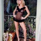 Babydoll-Sexy Wear Lingerie LL-9033 $25.88