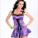 Babydoll-Sexy Wear Lingerie SM-80551 $32.18