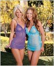 Chemise-Sexy Wear Lingerie LL-7006 $16.94
