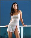 Chemise-Sexy Wear Lingerie SM-80113 $18.51