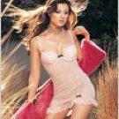 Chemise-Sexy Wear Lingerie LAS-86010 $18.59