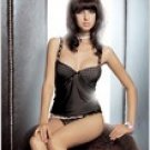 Chemise-Sexy Wear Lingerie SM-80742 $25.55