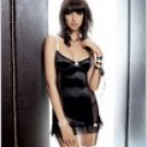 Chemise-Sexy Wear Lingerie SM-80497 $27.49