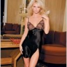 Chemise-Sexy Wear Lingerie LL-BC-401 $35.50