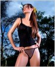 Camisole-Sexy Wear Lingerie SM-80126 $16.33