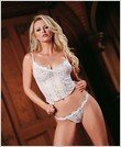Camisole-Sexy Wear Lingerie LL-8010 $19.69