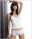 Camisole-Sexy Wear Lingerie SM-80510 $22.80