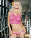 Camisole-Sexy Wear Lingerie LA-81055 $25.00