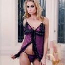 Camisole-Sexy Wear Lingerie LL-9011 $27.11