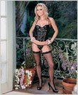 Camisole-Sexy Wear Lingerie LL-9094 $27.11