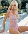 Camisole-Sexy Wear Lingerie LA-81054 $28.75