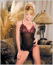 Camisole-Sexy Wear Lingerie LL-CBC-502 $30.69
