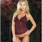 Camisole-Sexy Wear Lingerie LA-81078 $34.38